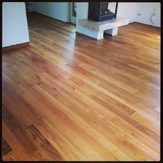 European Oak wood floor finished with WOCA Diamond Oil Natural.  http://www.wocausa.com/shop/product/diamond-oil