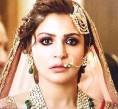 #makeupbypuneet #hairbysangeeta #ensemble @manishmalhotra55 @rishabhk24 on the beautiful Anushka Sharma in a still from Channa Mereya ... The new song from Ae dil hai mushkil #adhm #mustwatch #love #life #heartbreak #romance #aedilhaimushkil #anushkasharma #ranbirkapoor @dharmamovies @karanjohar manushkasharma @anushkasharmaxx @anushkaslays @anushkasharma_lovers @anushka_sharmafans @anushka_sharma_fanclub @ranbiranushkafc #channamereya