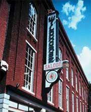 Wildhorse Saloon, Nashville Tn.