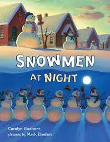 Get lesson plans and resources to use with Snowmen at Night. Teach your students how to make connections, visualize, and ask questions. View the lesson plans and resources now! http://readingcomprehensionlessons.com/lesson-plans/snowmen-at-night/ Become a Member for just $5.50 per month.
