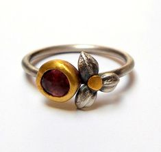 Timeless Jewelry in Silver and Gold by AncientSun on Etsy
