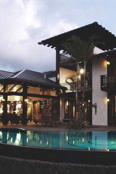 envyavenue:  Hawaiian Villa | Photographer