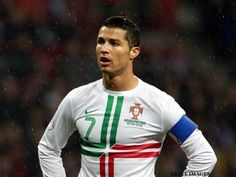 While the debate rages on as to whether Cristiano Ronaldo or Lionel Messi is the best player of this generation, there's a popularity contest being st...