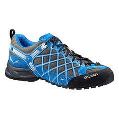 SALEWA Wildfire Vent amazon-shoes blu Da fitness k2w0gAcava