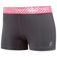 adidas Techfit Snakeskin Print Boy Shorts