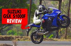 The new #Suzuki #GSX S1000F is very close to being a #Motorcycle Swiss knife. Poise of a #Superbike, Fun of a naked, comfort of a tourer. While it may not replace your dedicated toolkit, it is definitely be the most convenient - value for money potent tool! #Review #PowerDrift