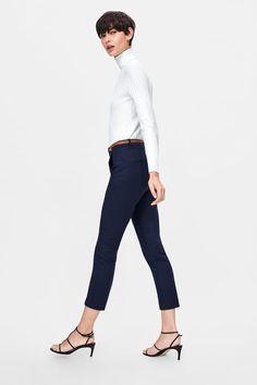 V Dress From Zara Na Veci Printed Of With 2 Image Oblečenie Belt nF4Pq