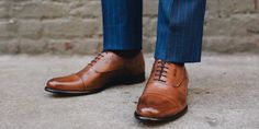 We're obsessed with this men's dress shoe company that's disrupting the luxury market - Business Insider