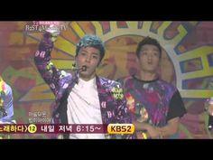 HD | 120727 「 BEAST / B2ST - Beautiful Night (Comeback Stage) 」 MUSIC BANK | July 27, 2012