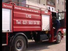 "IGSU-Campania ""Vreau sa fiu voluntar!"" - videoclip 1 Trucks, Vehicles, Youtube, Video Clip, Truck, Track, Cars, Vehicle, Youtubers"