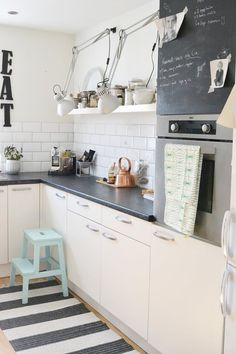 5 Easy Ways to Light Up a Rental Kitchen | The Kitchn