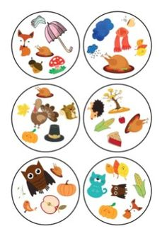 Autumn is here! English Games, English Fun, English Lessons, Games For Kids, Diy For Kids, Crafts For Kids, Fall Preschool, Preschool Activities, Autumn Crafts