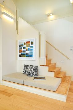 style bamboo stair nosing home stuff pinterest stair