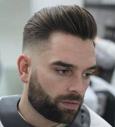 Luxury Ivy League Haircut