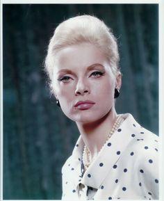 Verna Lisi 1967