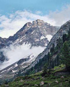 Zillertal Alps - Ochsner 3107 by Maciej Jastrzębski / 500px Alps, Mount Rainier, Explore, Mountains, Landscape, Travel, Scenery, Viajes, Destinations