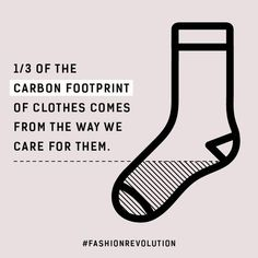 Extending the average life of clothes years) by just three months of active use per item would lead to a reduction in each of the carbon water & waste footprints of that item of clothing! Fashion Mode, Uk Fashion, Fast Fashion, Slow Fashion, Fashion Tips, Sustainable Textiles, Sustainable Fashion, Sustainable Living, Sustainable Clothes