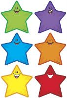 Name Labels for the Classroom - Star Theme {Editable} Learning Colors For Kids, Teaching Colors, Classroom Displays, Classroom Decor, Stars Classroom, Classroom Labels, File Folder Activities, School Labels, School Clipart