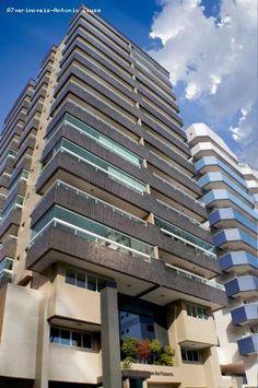 Apartamento para Venda, Praia Grande / SP, bairro Canto do Forte