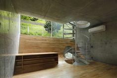 Gallery - House in Byoubugaura / Takeshi Hosaka - 17