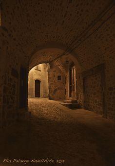 Passeggiata nel Medioevo, a 100 metri da Al borgo antico