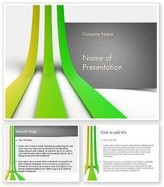 http://www.poweredtemplate.com/11536/0/index.html Growing Lines PowerPoint Template