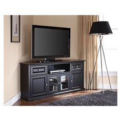 "Crosley Furniture CF1000260 60"" Corner TV Stand"