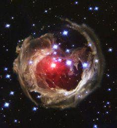 Jewels in heaven!  Hubble telescope