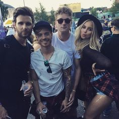 Sauli and friends https://instagram.com/p/6X4Hmslmuh/