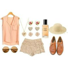 Girly Vintage Outfits | Girly-vintage