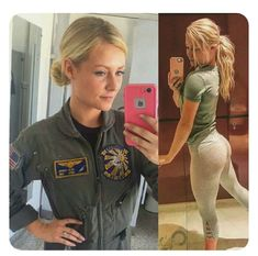 We find and share these 69 beautiful ARMY women with and without uniform in which all these are looking so powerful with stunning and attractive looks. Female Army Soldier, Female Pilot, Female Marines, Female Warriors, Female Girl, Military Girl, Military Women, Girls Uniforms, Military Uniforms