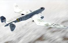 Blohm & Voss BV P.188.04 Luft Art Images.