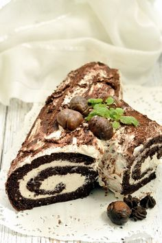 Healthy Cake, Healthy Recipes, Healthy Food, Poppy Cake, Hungarian Recipes, Sweet Recipes, Paleo, Food And Drink, Gluten Free