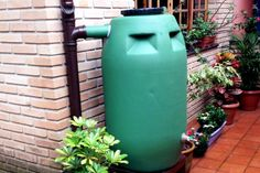 Cisternas: solução contra falta de água | Portal Namu