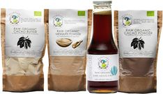 Drobtinka Choco Pack with Cacao Powder, Cacao Butter, Mesquite Powder and Agave Syrup, Organic and Raw: Amazon.co.uk: Grocery Mesquite Powder, Gift Card Mall, Raw Cocoa Butter, Organic Cacao Powder, Organic Recipes, Superfood, Syrup, Goodies, Amazon