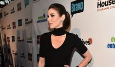 Heather Dubrow isn't happy with 'Real Housewives of Orange County' editing, may quit show?