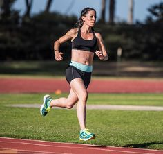 Like it or not, speed work is an integral part of any training plan – regardless if you are training for a 5K, 10K or marathon. For many