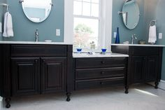 Pottery barn paint on pinterest pottery barn colors jeff lewis paint and benjamin moore for Pottery barn bathroom paint colors