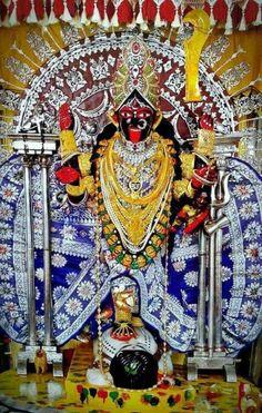 Kali Puja, Kali Hindu, Mahakal Shiva, Krishna, Maa Durga Photo, Maa Durga Image, Durga Maa, Maa Kali Images, Durga Images