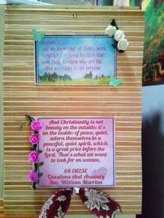 A keepsake to a Christian Friend  sis. Mely  in zambales