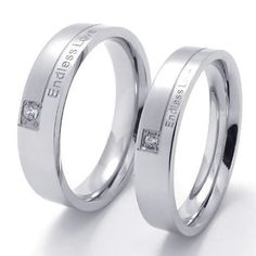 KONOV Jewelry Classic Lover's Mens Wo... $3.99
