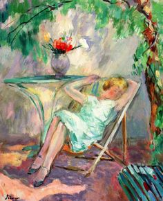 1000 images about henri lebasque on pinterest french artists and in the garden. Black Bedroom Furniture Sets. Home Design Ideas