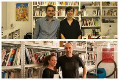 Open Studios Marghera Pila 40
