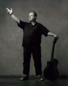 Frank Black (The Pixies)
