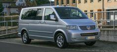 """Gewährleistung ausgehebelt: Mängel bei VW T5 Multivan mit 200.000 km laut Gericht """"Verschleiß"""""""