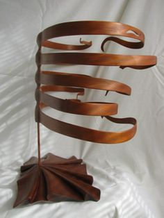 Lovely Wooden Rib Cage   Google Search Design Inspirations