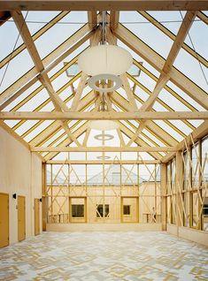 Projekt - Husbyggnad | Marge Arkitekter