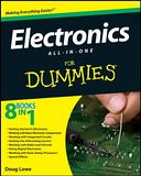 Electronics For Dummies, Cathleen Shamieh, eBook - Amazon.com