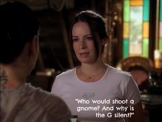 #Charmed - Piper Halliwell