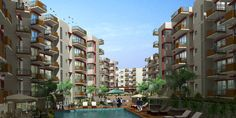 Bren Trillium, Luxury Flats For Sale Near Electronic City Bangalore.  #BangaloreRealEstate http://www.brenflats.in/bren-trillium/